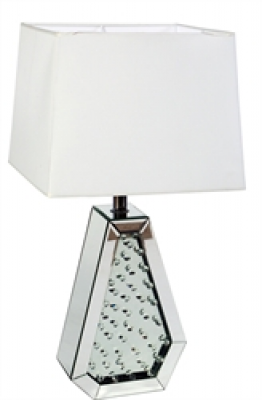 black diamond lamp